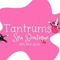 Tantrums Spa Boutique