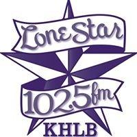 Lone Star 102.5 - KHLB FM Radio