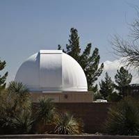 Butterfield RV Resort & Observatory