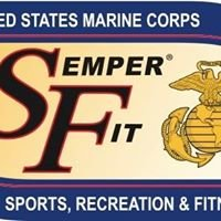 Quantico Semper Fit Physical Fitness and Health Promotion