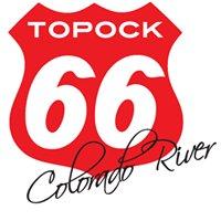 Topock66 Colorado River