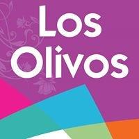 Los Olivos Apartment Homes