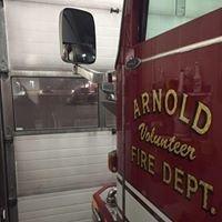 Arnold Volunteer Fire Department