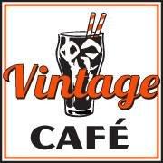 Vintage Cafe HdG