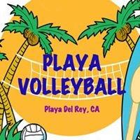 Playa Volleyball