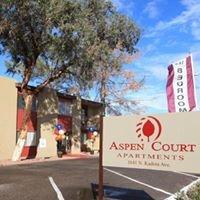 Aspen Court Apartments