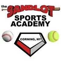 Sandlot Sports Academy