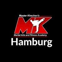 Master Khechen's Martial Arts Academy - Hamburg