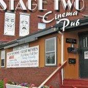 Stage Two Cinema Pub