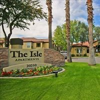 Isle at Arrowhead Ranch Apartments