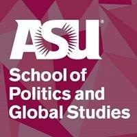 School of Politics and Global Studies