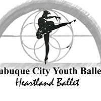 Dcyb: Dubuque City Youth Ballet