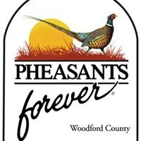 Woodford County #641 Pheasants Forever