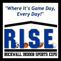 RISE (Rockwall Indoor Sports Expo)
