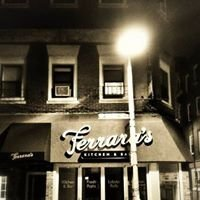 Ferrara's Kitchen & Bar