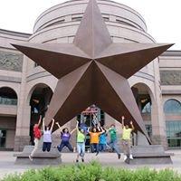 Texas Alliance of Boys & Girls Clubs