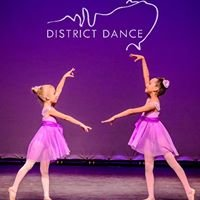 District Dance Company