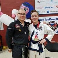 Iowa Winter Games Martial Arts Tournament