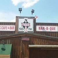 Texas Cafe and Bar - The Spoon