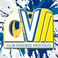 Club Voleibol Móstoles Cvm