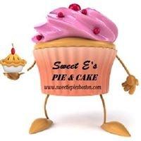 Sweet E's Pie & Cake