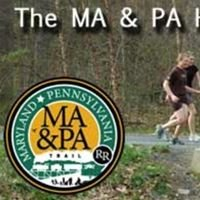 Ma and Pa Trail
