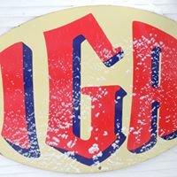 Berridge's IGA