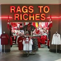 Rags to Riches, the Husker Place