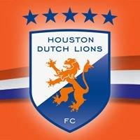 Houston Dutch Lions FC