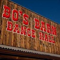 Bo's Barn Dancehall