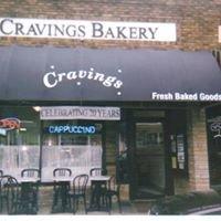Cravings Desserts
