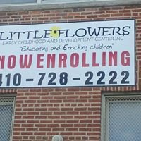 Little Flowers Early Childhood and Development Center
