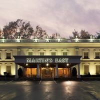 Martin's East