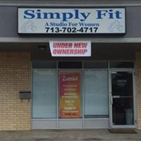 Simply Fit A Studio For Women