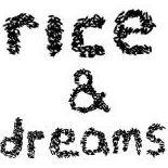 Rice and dreams | arroz y Sueños | 米和梦