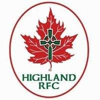Fergus Highland RFC