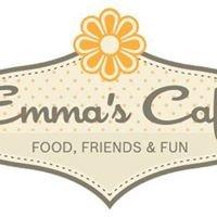 Emma's Cafe - Stow, MA