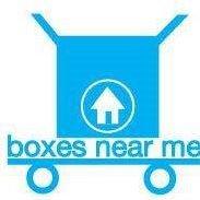 Boxes Near Me