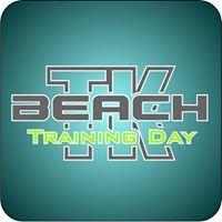 Training Day - Trainieren wie die Profis