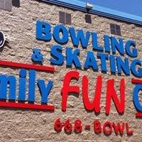 Bowling & Skating Family Fun Center