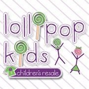 Lollipop Kids Children's Resale