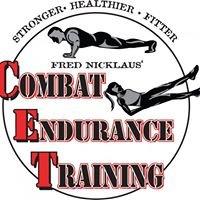 Combat Endurance Training