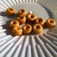 Migues Magnificent Mini Donuts
