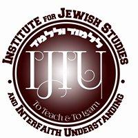 The Institute for Jewish Studies & Interfaith Understanding