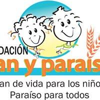 Fundación Pan y Paraíso