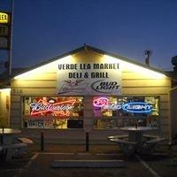 Verde Lea Market Deli and Grill