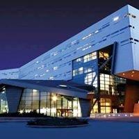 University of Cincinnati Recreational Center