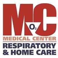 Medical Center Respiratory & Homecare