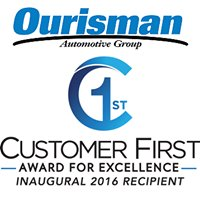 Ourisman Chrysler, Dodge, Jeep & Ram