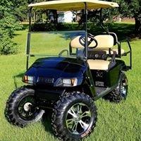 Hattiesburg Golf Carts